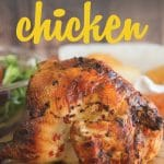 Beer Can Chicken | Easy 4 Ingredient Summer Recipe | Grilling Recipe | Food Made Easy