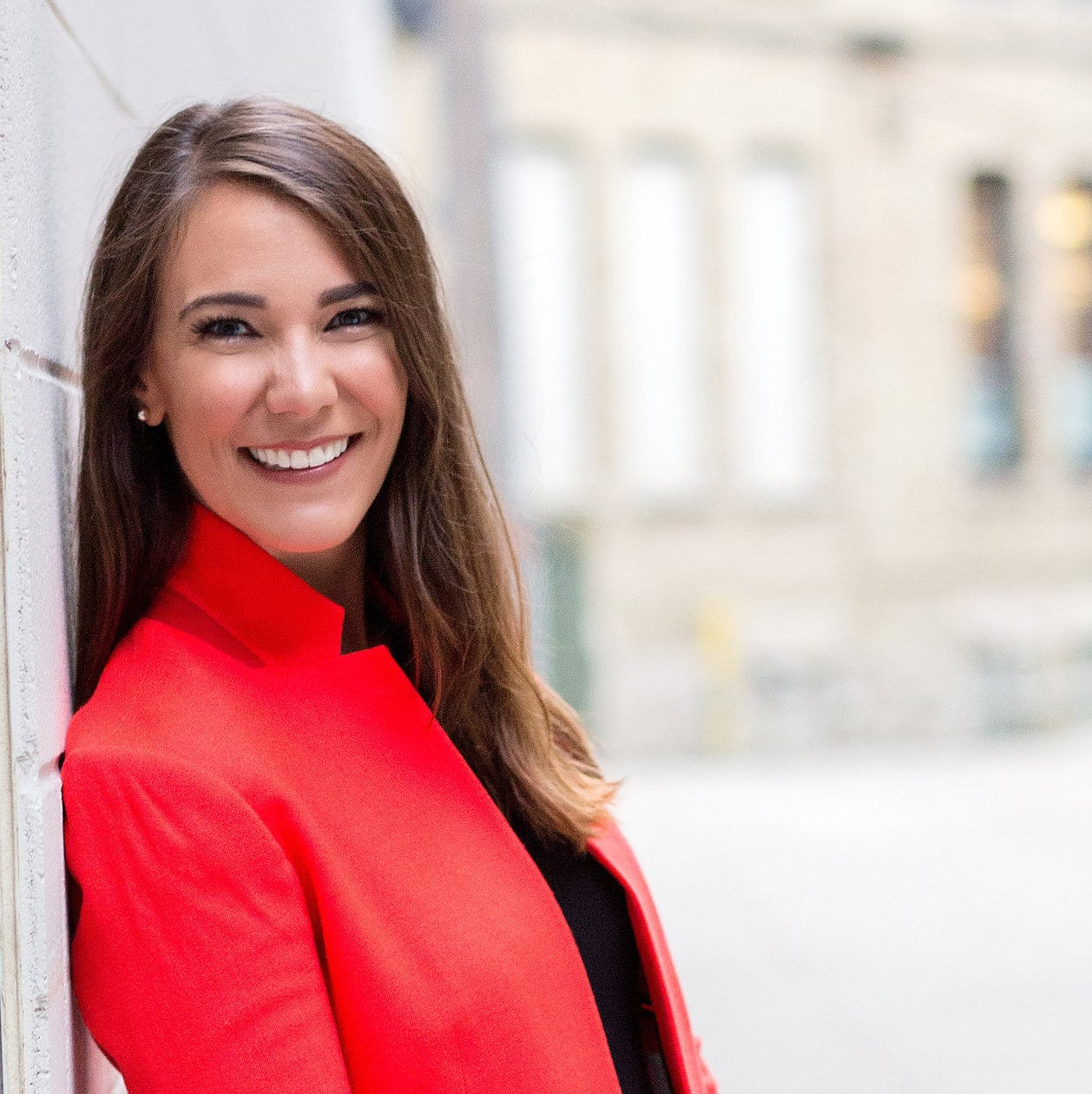 Abby Walker is a fun, motivated and creative business woman.