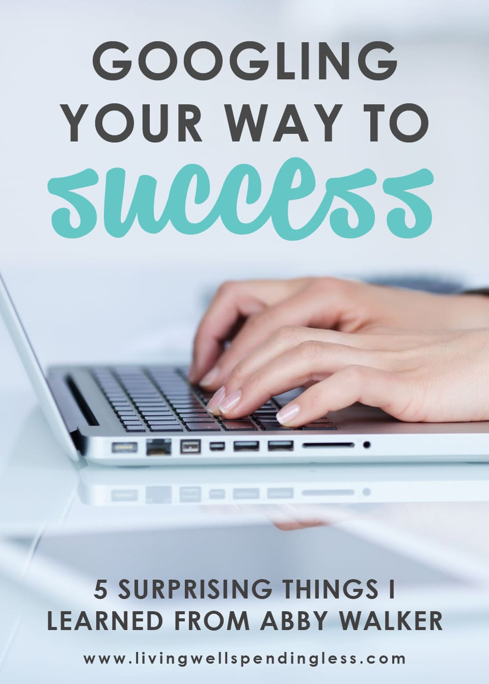 Sometimes the key to success is just making it up as we go along! In this episode of the Do It Scared™ Podcast, Ruth Soukup talks with Abby Walker about how she turned her side hustle into a successful 7-figure business! #doitscaredpodcast #ruthsoukup #abbywalker #vivianlou #sidehustle #doitscared