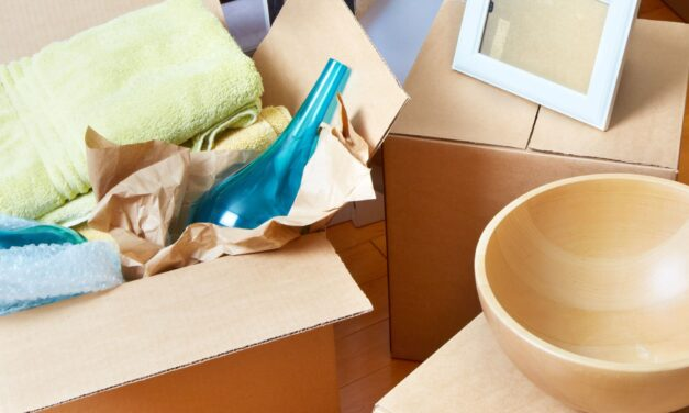 Clear Your Clutter in Just One Weekend (Yes, It's Actually Doable–Here's How!)