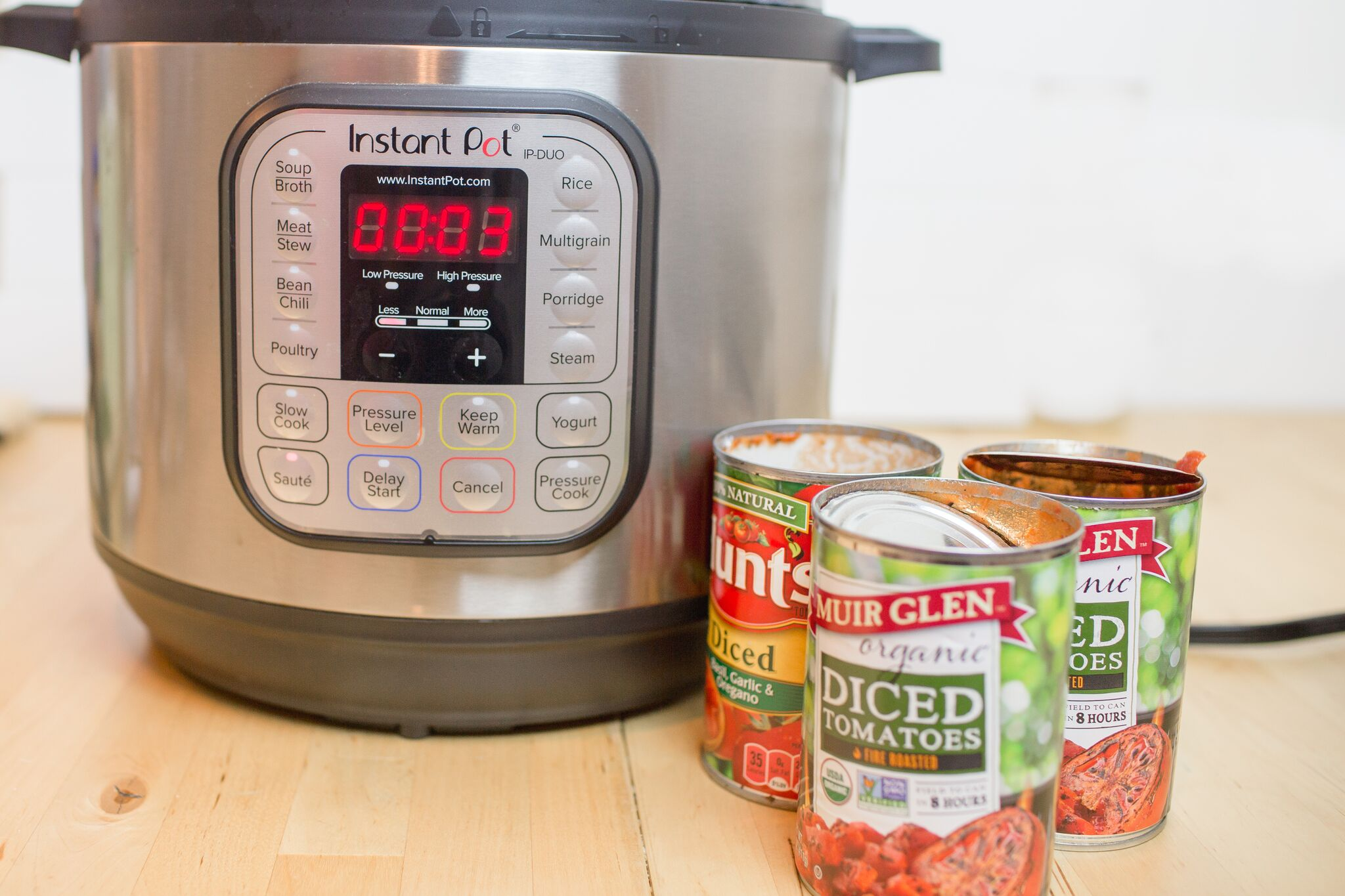 add sauce-Looking for a hearty meal that the whole family will love? This Lasagna Soup recipe tastes great, uses simple, easy-to-find ingredients, and can be made in an hour or less! Did we mention it's a perfect recipe for the Instant Pot too?