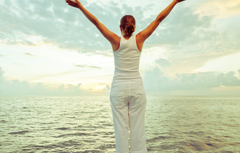 Better Ways to Boost Your Energy (Even When You've Tried it All)