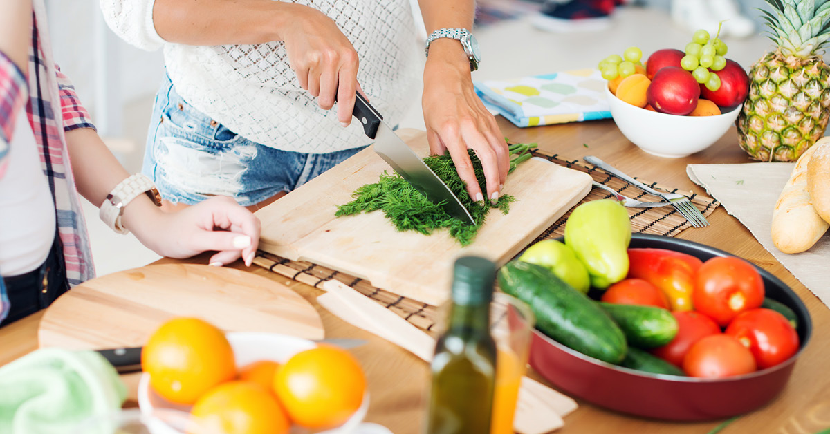 How to Simplify Your Meal Planning Routine