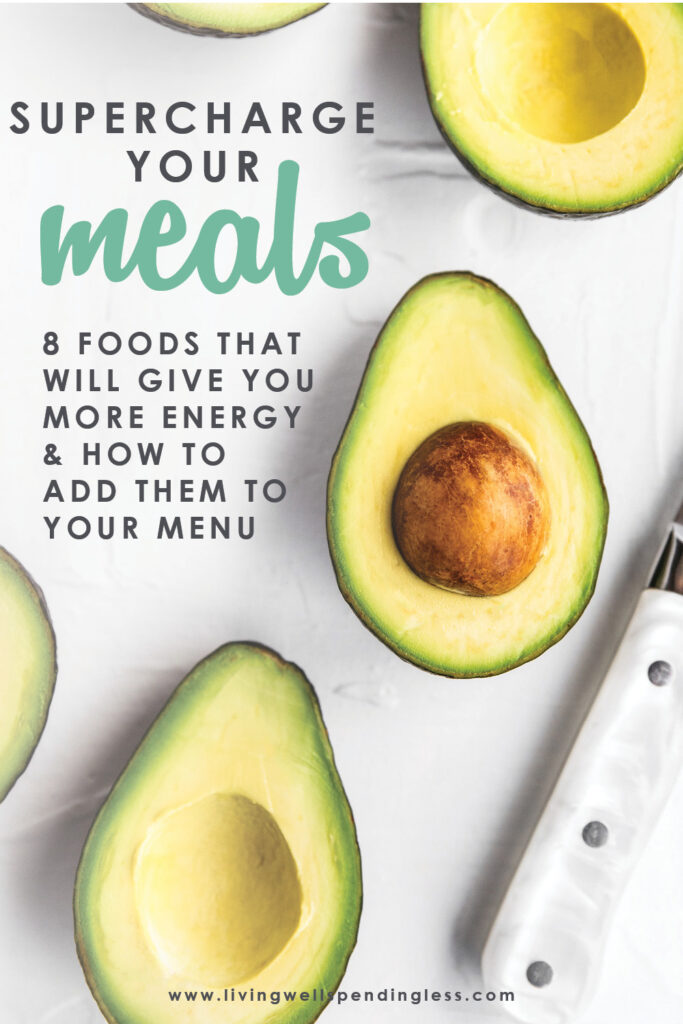 9 Foods to Supercharge Your Brain