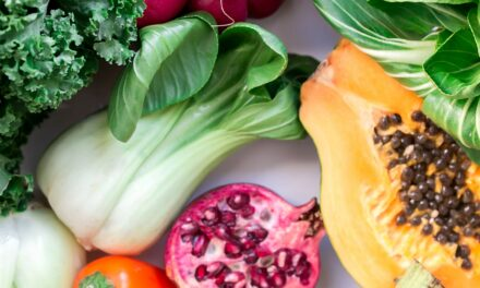 Supercharge Your Meals: 8 Foods That Will Give You More Energy Right Now, and How to Add Them to Your Menu