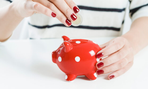 The #1 Way to Save Money (It's Not What You Think!)