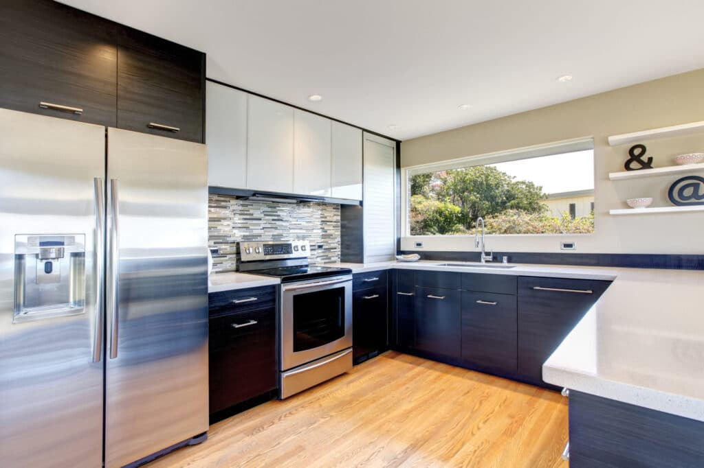If possible update your kitchen for the most bang for your buck!