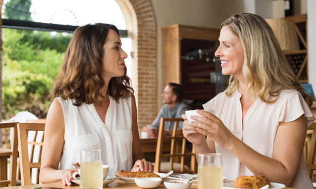 How to Make Friends as a Grownup: 7 Ideas for Expanding Your Social Circle