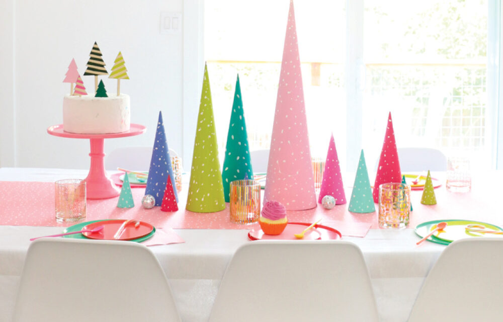 Simple, Chic, & Cheap – 9 Holiday Decorating Ideas That Only LOOK Expensive