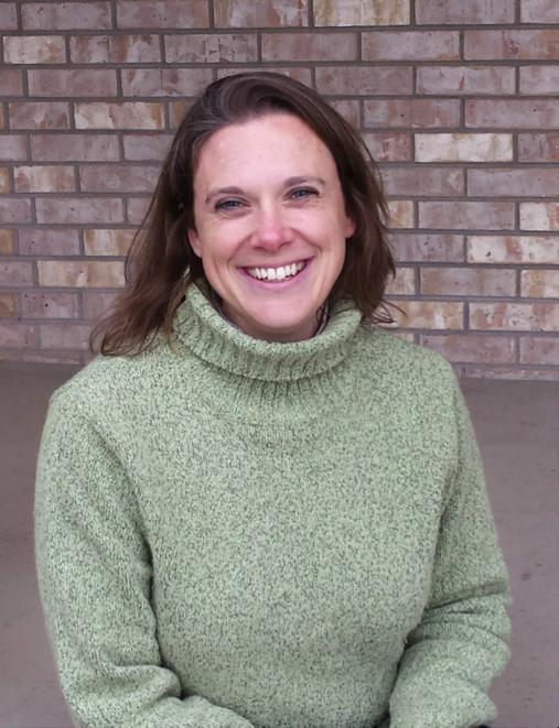 Heather Behrends