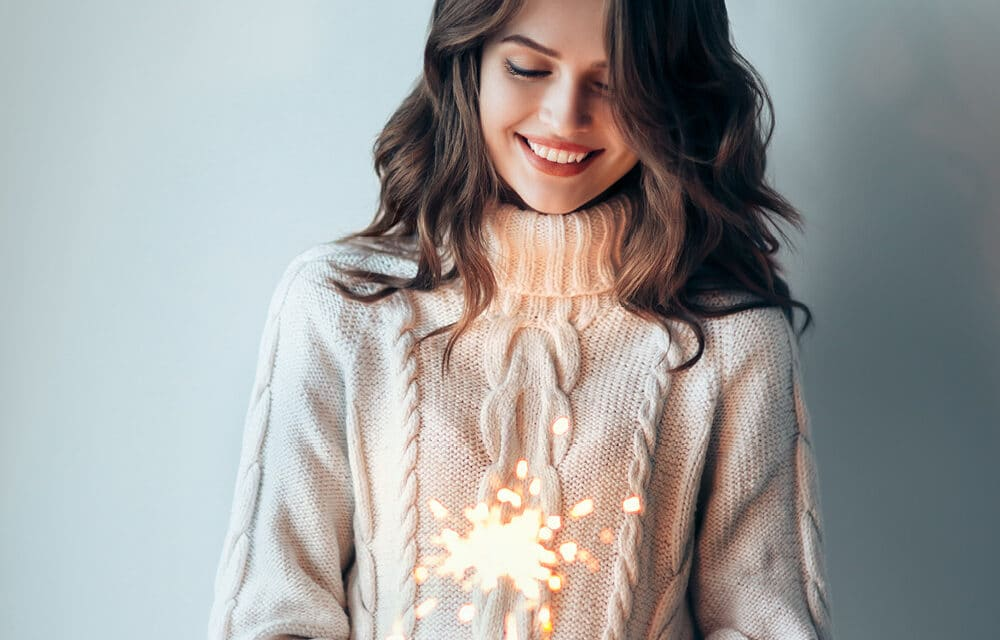 Finish the Year Strong – 7 simple ways to make December Count