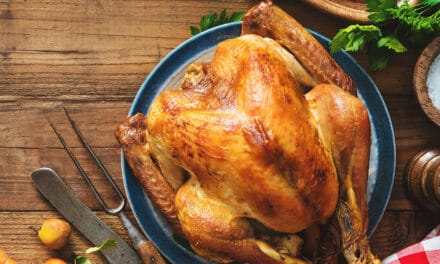 The Ultimate Thanksgiving Menu (Plus Everything You Need to Make it Happen)