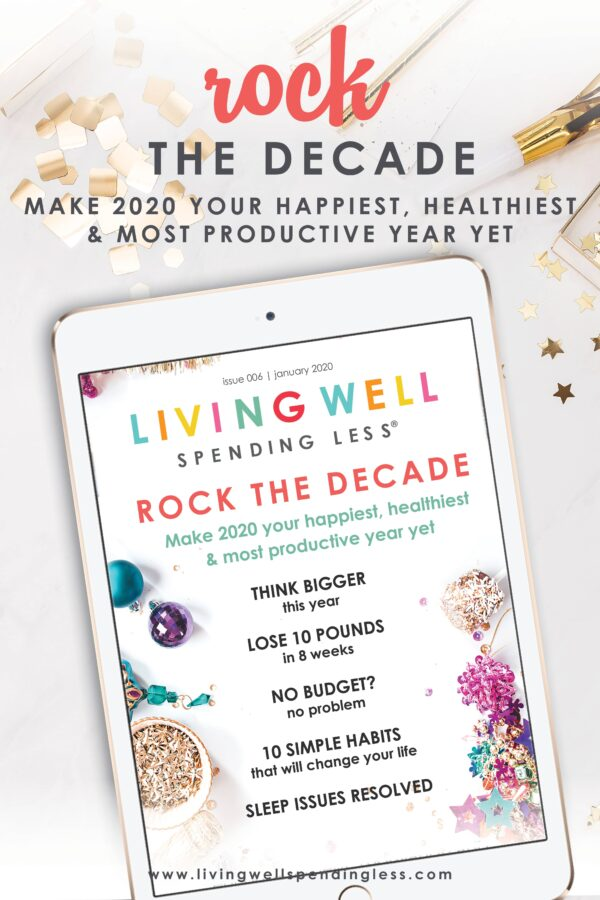 This January Issue is all about supporting you in charting your course to make 2020 your Happiest, Healthiest, and most productive year yet. Let's create a path to accomplish, improve and crush the goals in the areas you most wish to improve upon. From working out to meal planning to finally getting hold of those finances, find everything you need right here! #newyearnewyou #crushingit #setupforsuccess #newyearsresolutions #biggoals #happiness #productivity #health #fitness #financialfreedom