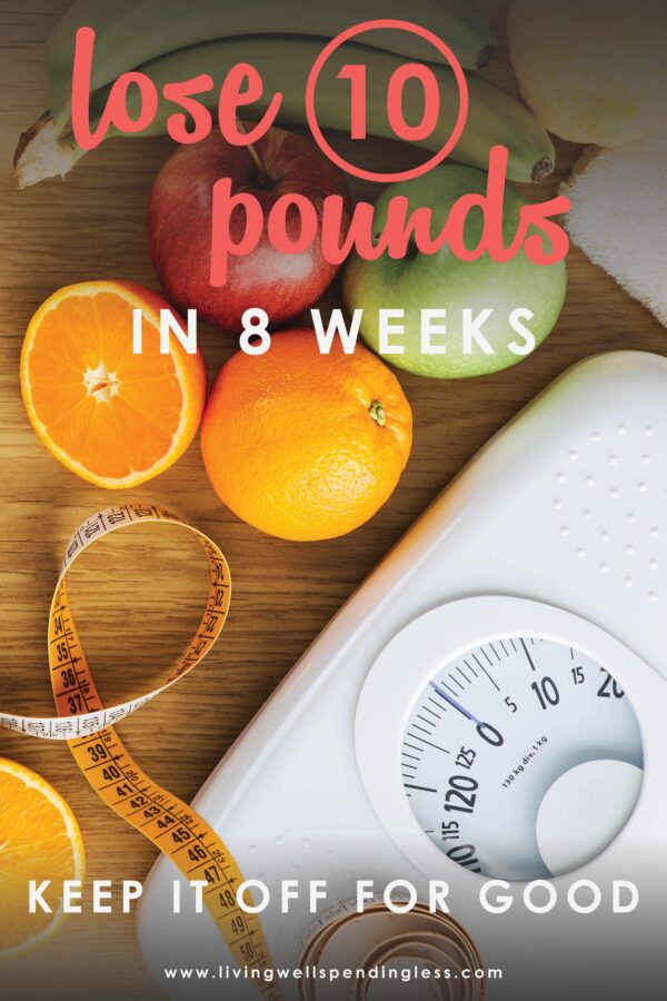 Are you struggling with losing a few extra pounds? Tired of fad diets and want to know the real secret to keeping excess weight off for good? Then read on to find out exactly how to do so without feeling guilty, deprived, or stressed about food. This is the proven way to feeling great, looking good, and living your best life. #weightloss #healthyweightloss #fitness #food #eattolive #feelgood #healthyweight