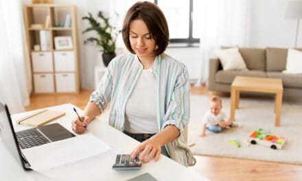 No Budget, No Problem: How to Get a Grip on Your Finances When Spreadsheets Aren't Your Thing