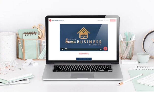 Your Essential Home Business Startup Guide
