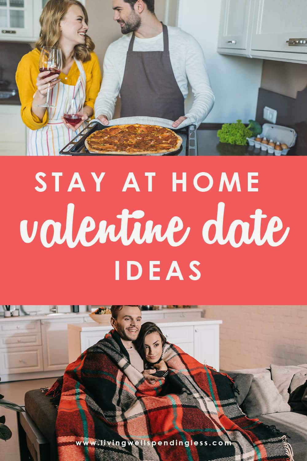 Looking to do something different this year for Valentine's Day? Check out these 10 different ideas to make the night more memorable, stress-free, and that the whole family can do together. There are super fun and budget-friendly ideas everyone will be sure to love! #valentinesday #budgetfriendlydates #familyvalentinesday #datenight #familydatenight #makingmemories #foodmadesimple