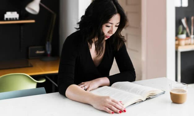 Bad with Money? 5 Powerful Books to Make Money Work for You