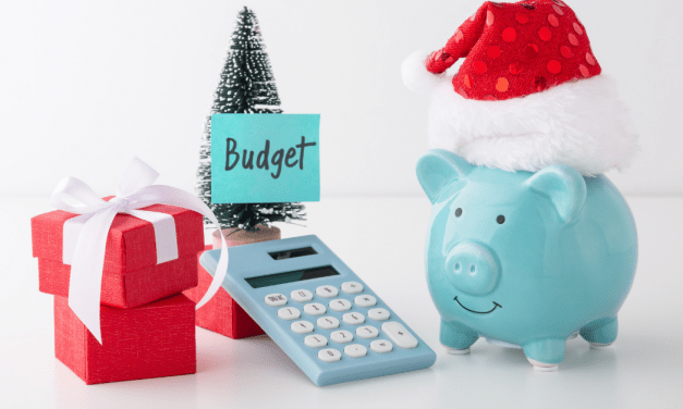 Stay Out of Debt this Christmas