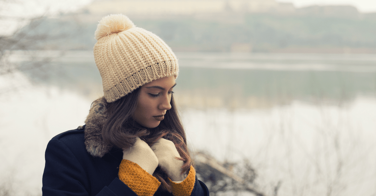 10 Ways to Combat the Winter Blues