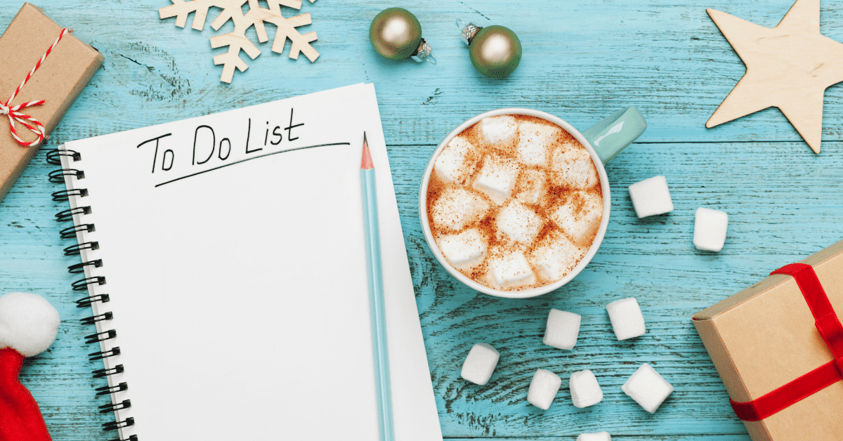 7 Simple Ways to Enjoy More & Spend Less This Christmas