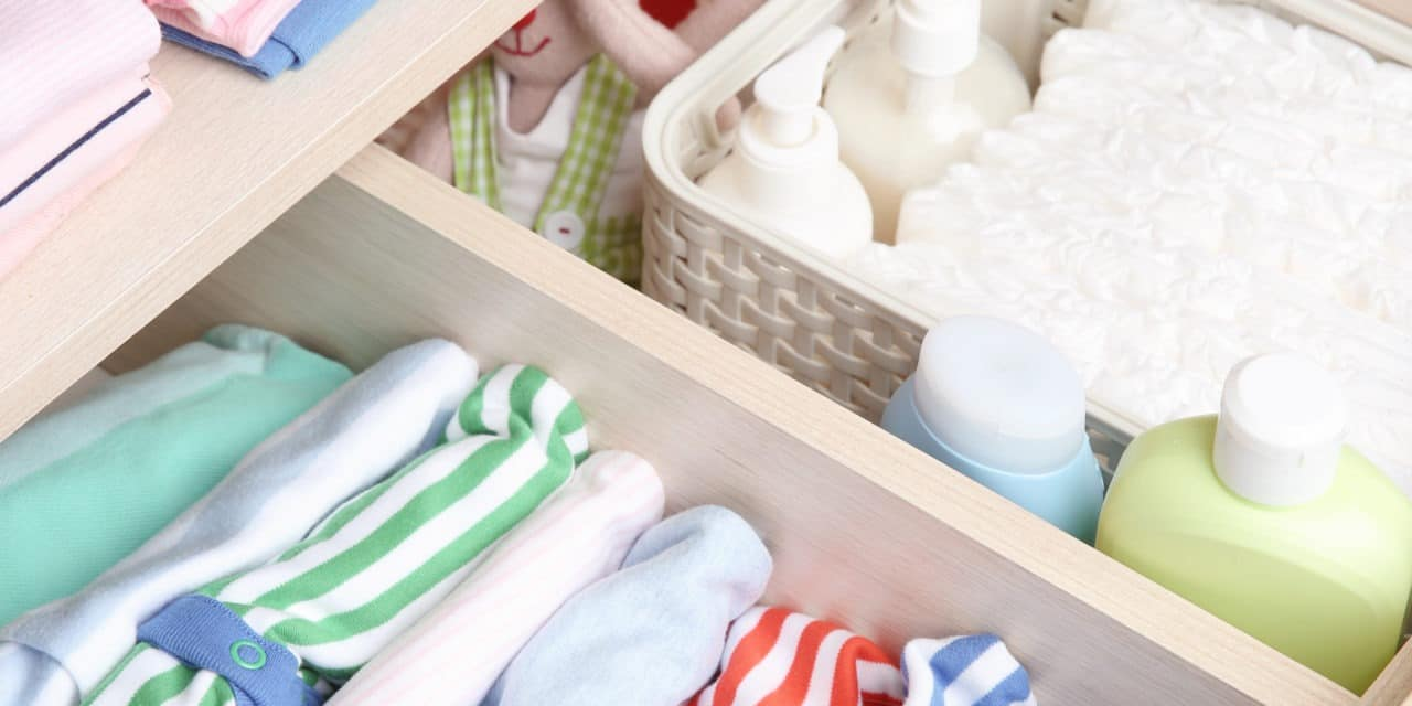 The 5 BIG Reasons You Can't Stay Organized